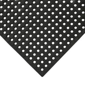 COBA Unimat - Uniwersalny gumowy dywanik z drenażem, rolka