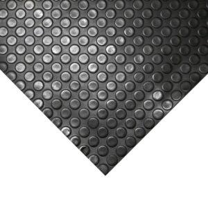 COBAdot Vinyl - Trwała podłoga winylowa do pomieszczeń handlowych i przemysłowych