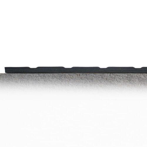 COBAdot - uniwersalna gumowa wykładzina podłogowa, przekrój