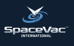 SpaceVac Logo
