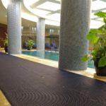 COBA Diamond Grid - mata, wykładzina higieniczna, basenowa, spa