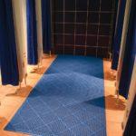 COBA Flexi-Deck - mata prysznicowa, higieniczna, basenowa