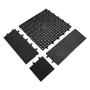 COBA Tough Deck - Płytki modułowe z recyklingum na stanowisko pracy