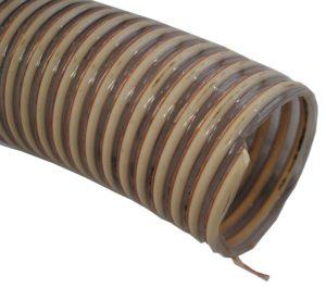 Wąż PVC do artykułów spożywczych