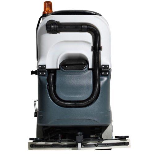 Nilfisk SC2000 - Automat myjący, tył