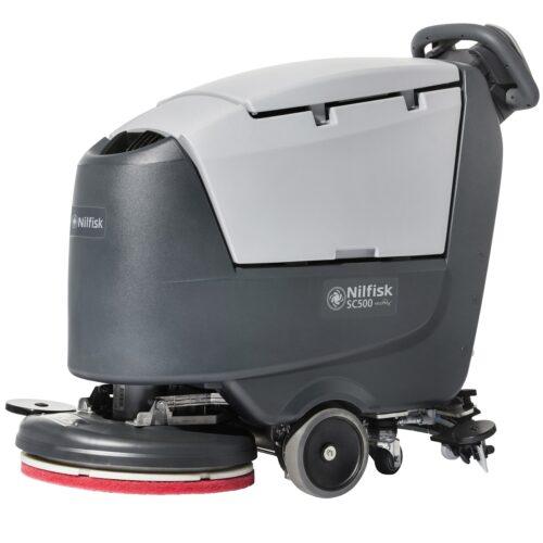 Nilfisk SC500 - Automat szorujący