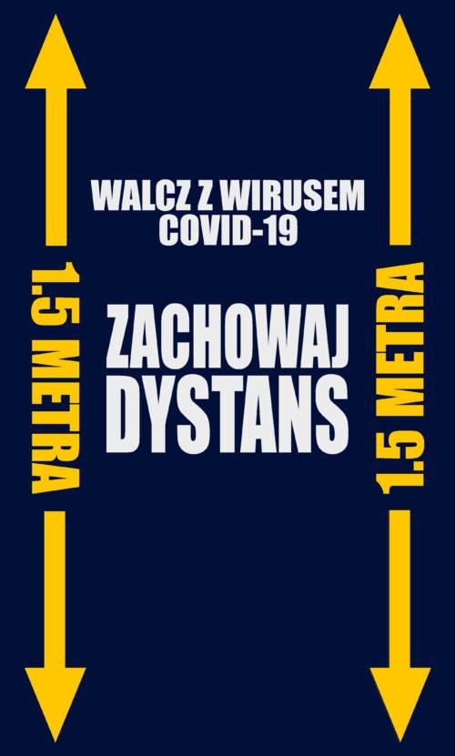 175 Deco Design Standard COVID-19