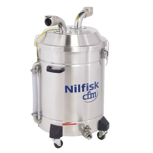 Separator do cieczy, Nilfisk
