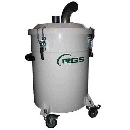 Separator do pyłu i cieczy RGS