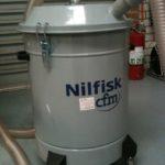 Separator Nilfisk