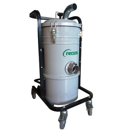 separator do odkurzacza z dodatkowym filtrem