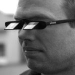 Okulary pryzmatyczne Waspak