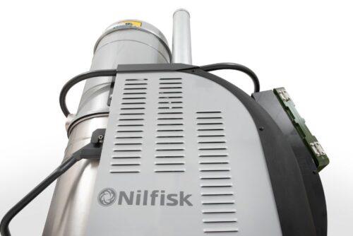 Nilfisk CTT40 IECEx - wersja specjalna