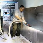 Nilfisk T22Plus - odkurzacz do pyłów niebezpiecznych, Ex, ATEX 22, 21