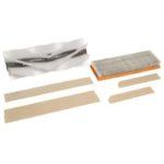 Nilfisk SW750 - Materiały eskploatacyjne