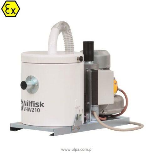 Nilfisk VHW210 T Z22 EXA, 4041100588 - odkurzacz ATEX
