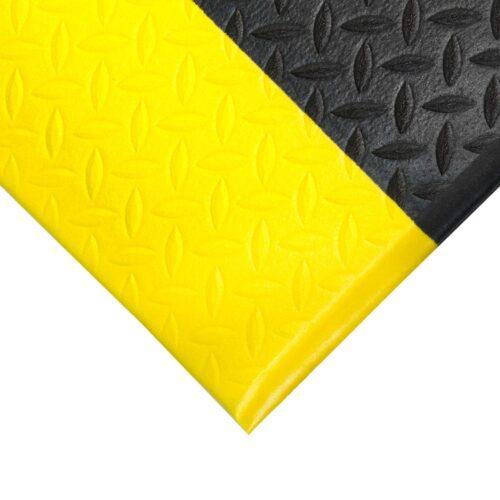 Orthomat Diamond czarno-żółta