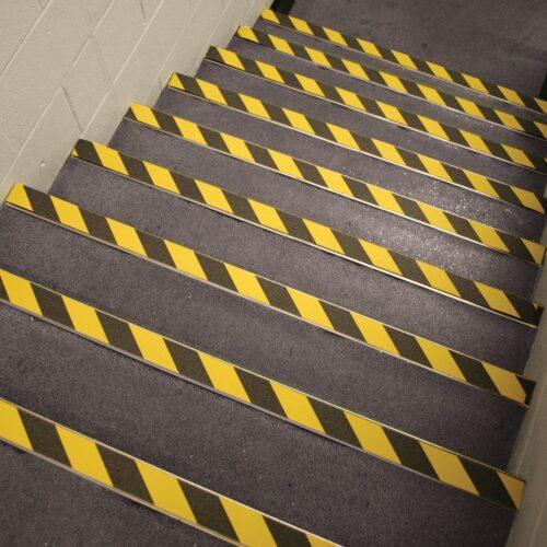 Nakładki na schody GRIPFOOT